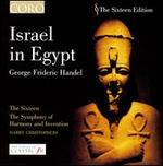 Handel: Israel in Egypt [1771 Version]
