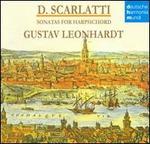 D. Scarlatti: Sonatas for Harpsichord
