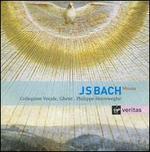 Johann Sebastian Bach: Missae