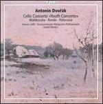 Dvor�k: Youth Cello Concerto
