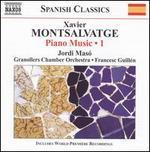 Xavier Montsalvatge: Piano Music, Vol. 1
