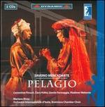 Pelagio/Tragedia Linca in Quattro Atti