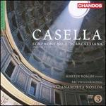 Alfredo Casella: Symphony No. 2; Scarlattiana