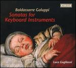 Baldassarre Galuppi: Sonatas for Keyboard Instruments