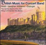 British Music for Concert Band