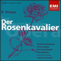R. Strauss: Der Rosenkavalier -