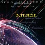 Bernstein: Overture to Candide; Symphonic Dances from West Side Story; Symphonic Suite from On the Waterfront