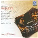 Antonio Vivaldi: Bajazet