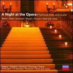 A Night at the Opera: Famous Arias and Duets