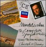 Mendelssohn: The Complete Symphonies