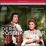 Strauss: Der Rosenkavalier (Royal Opera 1995)
