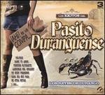 Exitos Del Pasito Duranguense Ahi! Te Va Compa...