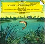Schubert: Forellen Quintett; Quartett D. 96