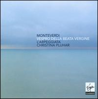 Monteverdi: Vespro della Beata Vergine - Christina Pluhar (theorbo); Emilian� Gonzalez (tenor); Fernando Guitaraes (tenor); Fulvio Bettini (baritone);...
