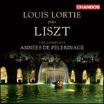 Lizst: The Complete Anne�s de Pelerinage