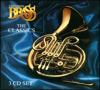 Canadian Brass: The Classics - Canadian Brass