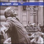 Mozart: Requiem; Ave Verum