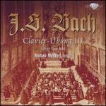 Bach: Clavier-_bung III