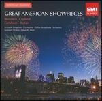 Great American Showpieces