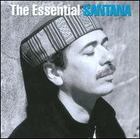 The Essential Santana [Sony] - Santana