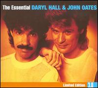 The Essential Daryl Hall & John Oates [3.0] - Hall & Oates