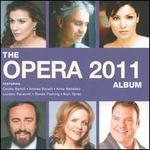 The Opera Album 2011 [2 Cd]