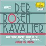 Opera! : Strauss: Der Rosenkavalier