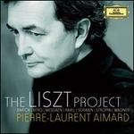 The Liszt Project [2 Cd]
