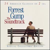 Forrest Gump [Special Edition] - Original Soundtrack