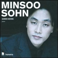 Goldberg Variations - Minsoo Sohn (piano)