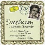 Beethoven: Complete Concertos