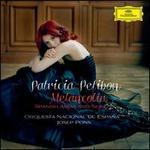 Melancolfa: Spanish Arias and Songs