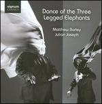 Dance of the Three Legged Elephants-Conversations and Improvisations