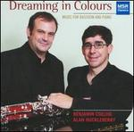 Dreaming in Colours: Music for Bassoon and Piano