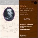 Widor Piano Concerto No 1 Op 30