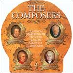 Composers Gold