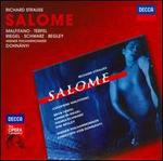 Strauss, R. : Salome