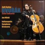 Dvor�k: Cello Concerto