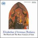 Elizabethan Christmas Anthem