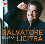 The Best of Salvatore Licitra
