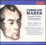 Chamber Works & Piano Music