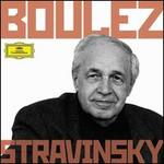 Stravinsky [6 Cd Box Set]