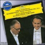 Beethoven: Klavierkonzerte Nos. 3 & 4