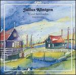 Julius R�ntgen: Wind Serenades