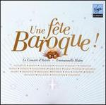 Une FOte Baroque!