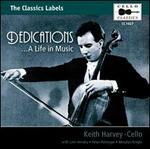 Dedications...: A Life In Music