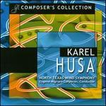 Composer's Collection: Karl Husa