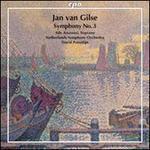 Jan van Gilse: Symphony No. 3