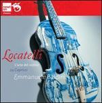 Locatelli: 24 Capricci (L'Arte del Violino)