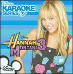 Disney Karaoke Series: Hannah Montana, Vol. 3